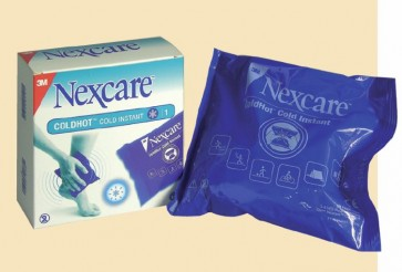 Nexcare ColdHot Cold Instant x 2