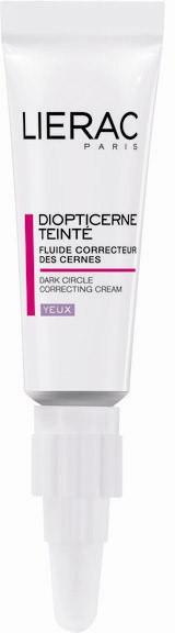 Lierac Diopticerne Creme Olhos C/ Cor 10 ml
