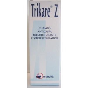 Trikare Z Champô Anti-Caspa 200 ml