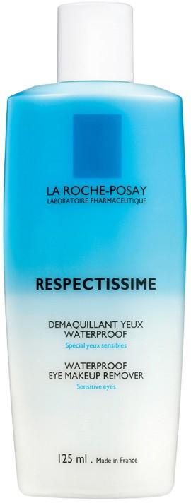 Roche Posay Desmaquilhante Olhos Waterproof 125 ml