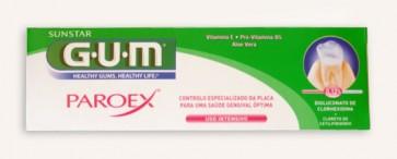 Gum Gel Dental Paroex 75 ml