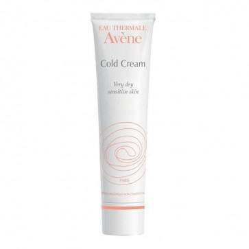 Avene Cold Cream Creme 100 ml