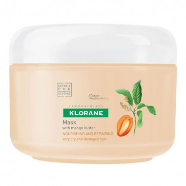 Klorane Máscara Manga 150 ml