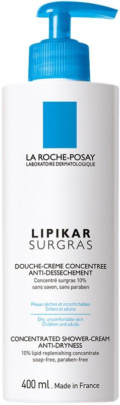 Roche Posay Lipikar Surgras Liquido 400 ml