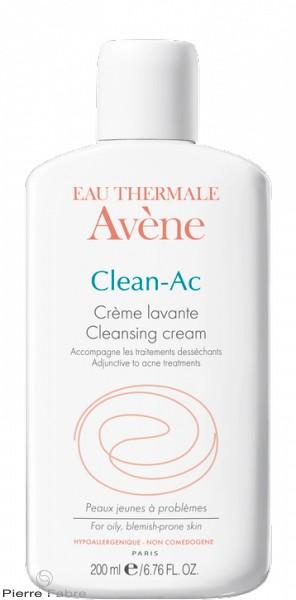 Avene Cleanance Creme Lavante Ac 200 ml
