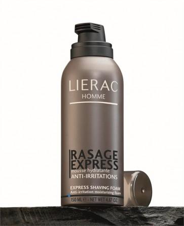 Lierac Homme Mousse Barbear 150 ml