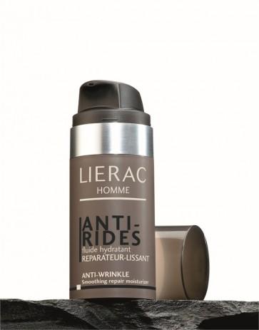 Lierac Homme Anti Rugas Fluido 50 ml