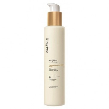 Galenic Argane Creme Lifting Nutritivo Corporal 200 ml