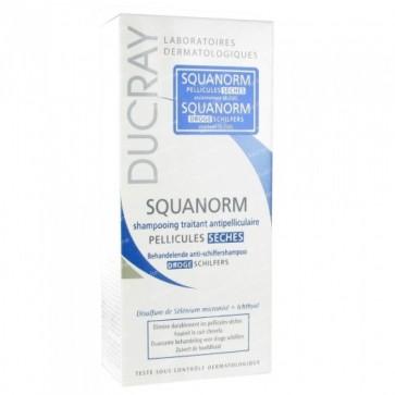 Ducray Champô Squanorm 300ml