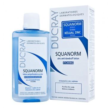 Ducray Loção c/zinco Squanorm 200ml
