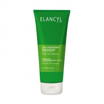 Elancyl Leite Hidratante Energy 200ml