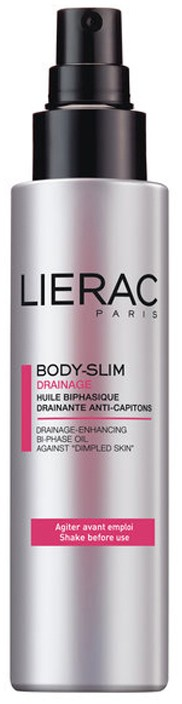 Lierac Body Slim Huile Drainage 100 ml