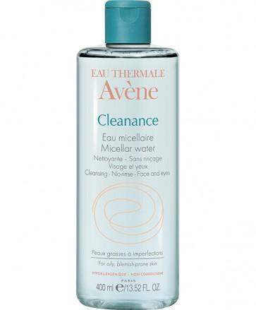 Avene Cleanance Água Micelar 400 ml