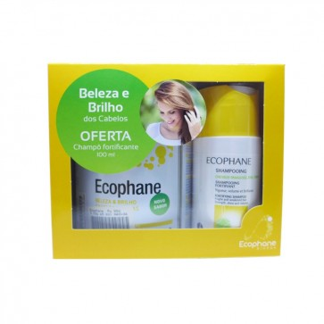Ecophane Pó 90 Doses + Oferta de Champô 100 ml