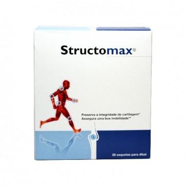 Structomax Saquetas x 28