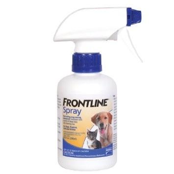 Frontline Spray Insecticida 250 ml