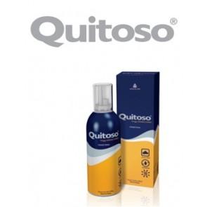 Quitoso Espuma Cutânea 1 mg/1 ml