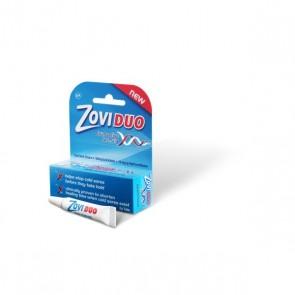 Zoviduo Creme 50/10 mg/g x 2 g