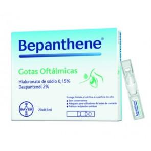 Bepanthene Gotas Oftálmicas 0,5ml x 20