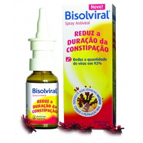 Bisolviral Spray Nasal 20 ml