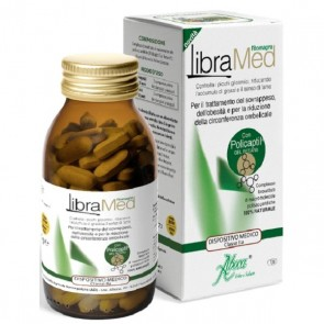 Libramed Comprimidos 725 mg x 139