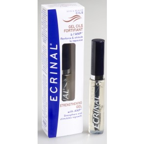 Ecrinal Gel Fortificante Pestanas 8 ml