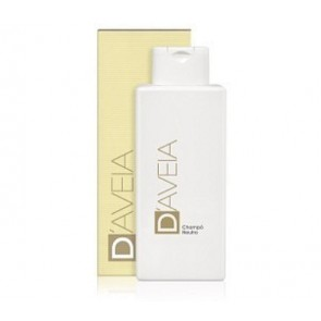 D'Aveia Champô Neutro 200 ml