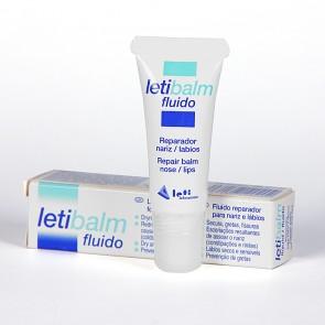 Letibalm Fluído Reparador Nariz e Lábios 10 ml