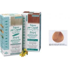 Pharmastyle Tinta 8D - Louro Claro Dourado