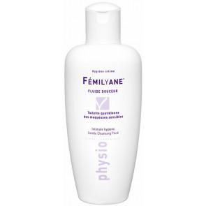 Femilyane Physio Solução Higiene Íntima 200 ml