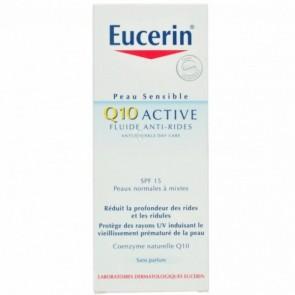 Eucerin Q10 Active Fluído 50 ml
