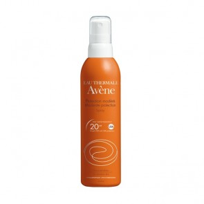 Avene Solar Spray FPS UVB 20 e UVA 20 200 ml