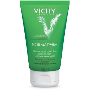 Vichy Normaderm Gel Esfoliante 125 ml