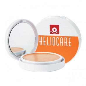 Heliocare Compacto FPS 50+ Cor Clara 10 g