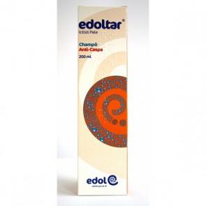 Edoltar Champô Ictiol Anti-Caspa 200 ml