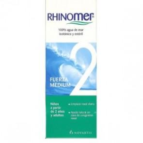 Rhinomer Spray Nasal Força 2 135 ml