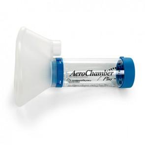 Aerochamber Plus Máscara Pequena