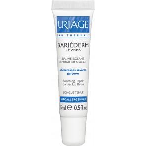 Uriage Bariederm Bálsamo Labial 15 ml