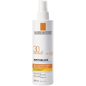 Roche Posay Anthelios FPS 30 Spray 200 ml