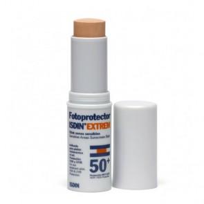 Isdin Fotoprotetor Extreme Stick Zonas Sensíveis FPS 50+ 9 g