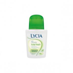 Lycia Spray Desodorizante Fresh 75 ml