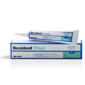 Bexident Post Gel Tópico 25 ml