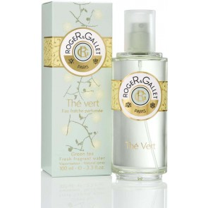 Roger & Gallet The Vert Água Perfumada 100 ml