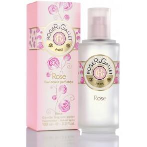 Roger & Gallet Rose Água Perfumada 100 ml