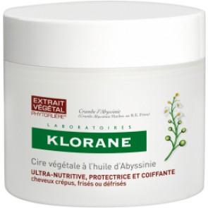 Klorane Capilar Cera Abissínia 50 ml