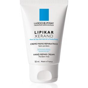 Roche Posay Lipikar Mãos 50 ml