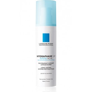 Roche Posay Hydraphase Intense UV Rico 50 ml