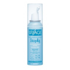 Uriage Isophy Spray Nasal 100 ml - Promoção