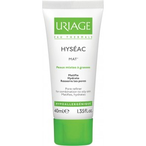 Uriage Hyseac Creme Mat 40 ml