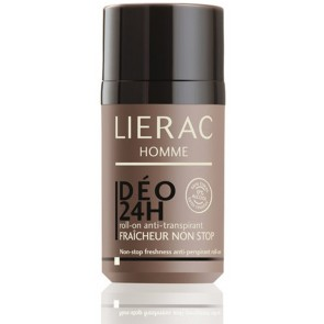 Lierac Homme Deo 24h Roll On 50 ml